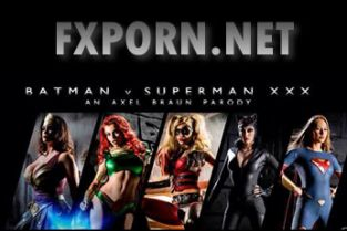 Batman V Superman XXX An Axel Braun Parody XXX
