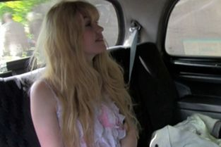 Faketaxi - Stevie 720p HD