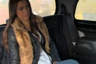 Faketaxi - Veronica 2 720p HD