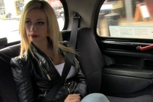 Faketaxi - Chessie 720p HD