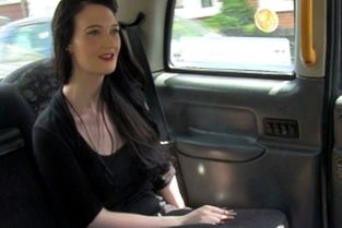 Faketaxi - Kitty 720p HD