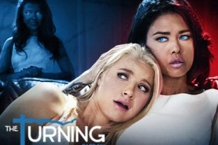 GirlsWay - The Turning: Part Six Sara Luvv, Anikka Albrite, Dana Vespoli
