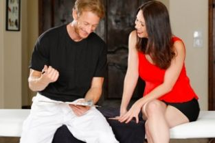TrickySpa - Reluctant Client RayVeness, Ryan McLane