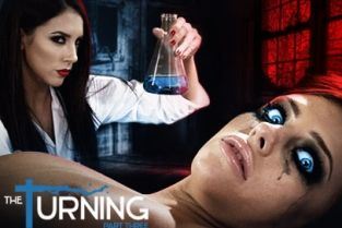 GirlsWay - The Turning: Part Three Adriana Chechik, Jelena Jensen, Carter Cruise, Anikka Albrite