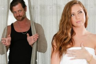 Fantasy Massage - Hungry, Horny Housewife Maddy OReilly, Eric Masterson