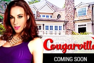 Digitalplayground - Cougarville 5 Ava Addams, Chanel Preston, Nikki Benz