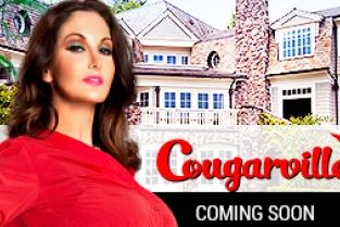 Digitalplayground - Cougarville 6 Ava Addams, Chanel Preston, Nikki Benz