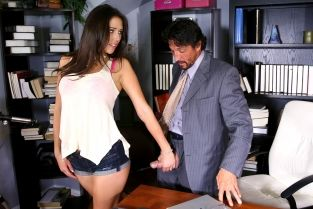 Digitalplayground - School Schedule Screw Up Anna Morna & Tommy Gunn