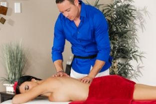 Fantasy Massage - His Happy Ending Jasmine Jae, Romeo Price