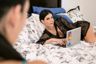 AllGirlMassage - Softening My Sister India Summer, Nikki Daniels