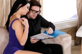 TrickySpa - Getting My Green Card Jasmine Jae, Ryan Ryder