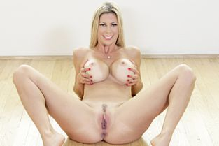Puremature - Wet Pussy In Waiting  Alexis Fawx