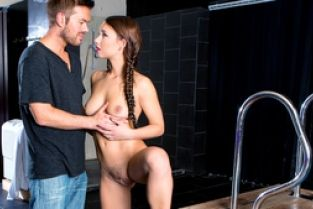 Digitalplayground - The Play Room: Taylor Sands & Ryan Ryder