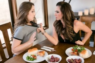 Mommys Girl - Spoiled Brat: Part Two Remy LaCroix, Ariella Ferrera