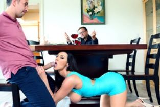 Digitalplayground - Step By Step: Kendra Lust & Keiran Lee
