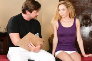 TrickySpa - Fooling The Family: Part Three Nina Elle, Angel Smalls, Eric Masterson