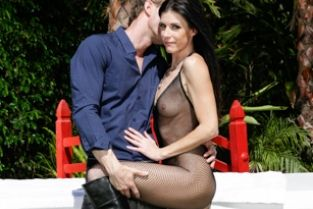 Milking Table - The Kinky Wife: Part One India Summer, Ryan McLane