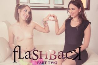 Mommys Girl - Flashback: Part 2 Nickey Huntsman, Riley Reid