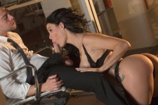 Office Obsession - Countdown To You Peta Jensen