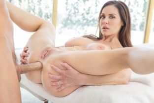 Tushy - Kendra Lust First Anal! Kendra Lust & Mick Blue