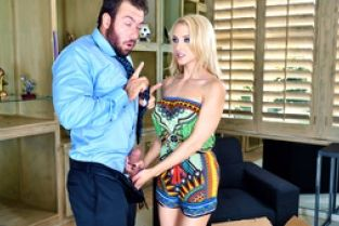 DigitalPlayGround - Trophy Wife: Alix Lynx & Chad White
