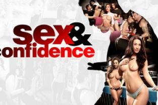 DigitalPlayGround - Sex And Confidence: Abigail Mac, Aidra Fox, Audrey Bitoni, Peta Jensen