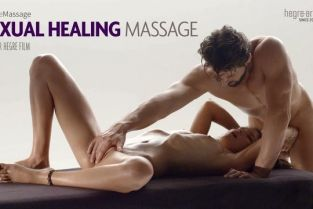 Hegre Art - Sexual Healing Massage