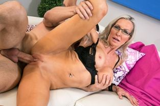 NaughtyAmerica - Emma Starr & Bambino in My First Sex Teacher