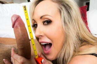 Huge Cock For Hire Brandi Love, Danny Mountain