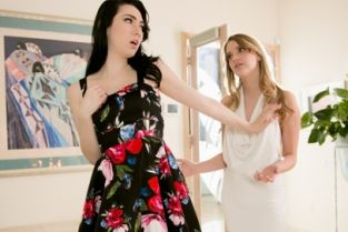 GirlsWay - Happily Married: Part Two Kenna James, Aria Alexander