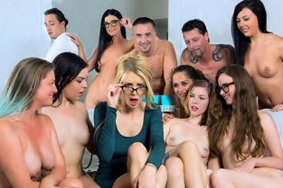 DigitalPlayground - Blake Eden, India Summer In The Flesh