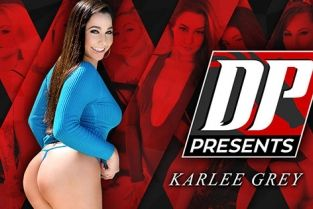 DigitalPlayground - Karlee Grey DP Presents: Karlee Grey