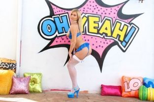 EvilAngel - Summer Day Tasty Rimming And Sodomy Audition