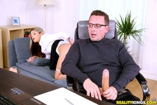 RealityKings - Gina Gerson Psycho Analize Her RKPrime