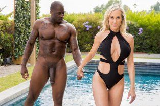 Blacked - I Couldn't Help Myself... Brandi Love & Rob Piper
