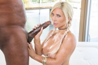Blacked - The Full Mr M Experience Tasha Reign & Mandingo
