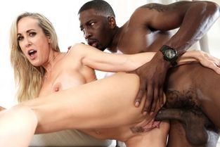 DarkX - Brandi Love My Noisy Neighbor