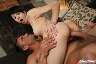 New Sensations - Cadey Mercury Cadey Must Earn Her Keep At Brothers House