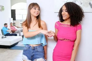DaughterSwap - Ariana Aimes The Daddy Swap Pt.2