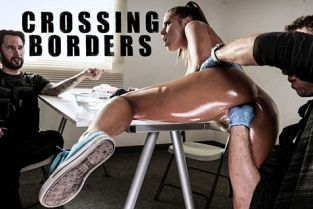 PureTaboo - Adriana Chechik Crossing Borders