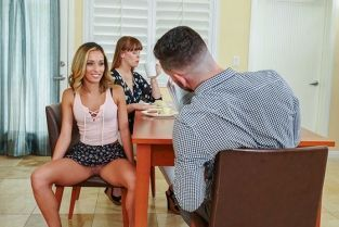 FamilyStrokes - Averie Moore Fucking My Mothers Sisters Husband