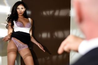 The Perfect Applicant: Part 1 Ariana Marie, Johnny Sins