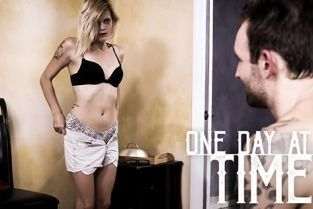 PureTaboo - Madison Hart One Day At A Time