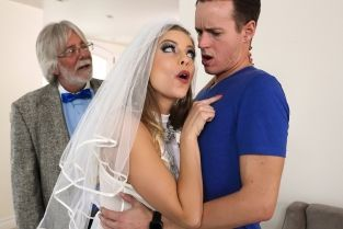 A Package Deal Britney Amber, Justin Hunt
