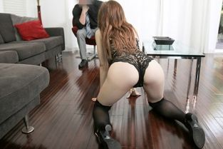 Submissived - Kelsey Kage Raunchy Reconciliation