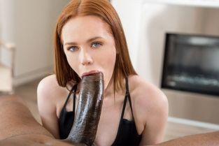 Blacked - Teacher's Pet Ella Hughes & Dredd