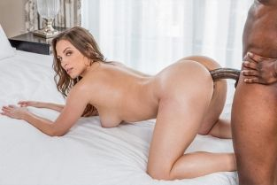 Blacked - My Dream Hook Up 2 Lily Love & Rob Piper