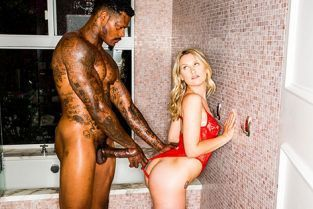 BlackedRaw - Lacey Lenix Did You Enjoy The Show?