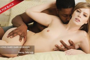 New Sensations - Dolly Leigh Dolly Gets Every Last Black Drop