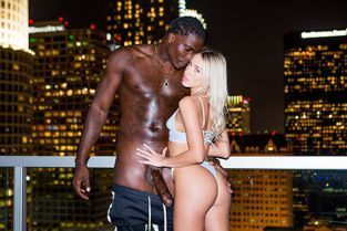 BlackedRaw - Khloe Kapri You Never Forget Your First